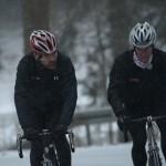 Trainingsauftakt im Harz