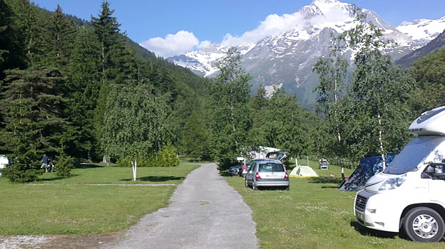 CampingLesBalmasses