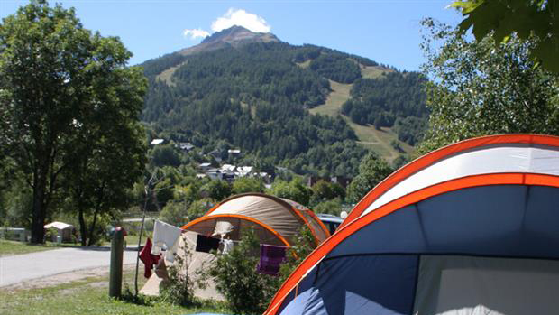 CampingSainteThècle