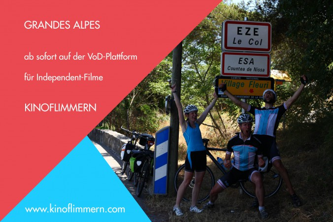 Grandes Alpes_Kinoflimmern